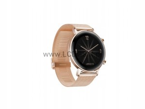 Zegarek smartwatch Huawei Watch GT 2 Elegant GOLD