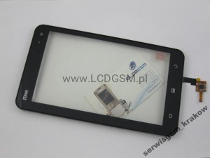 DOTYK DIGITIZER EKRAN ZTE LIGHT TAB  V9  V9E