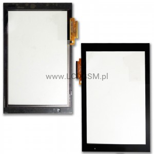 ACER ICONIA TAB A500 A501 DOTYK DIGITIZER SZYBA