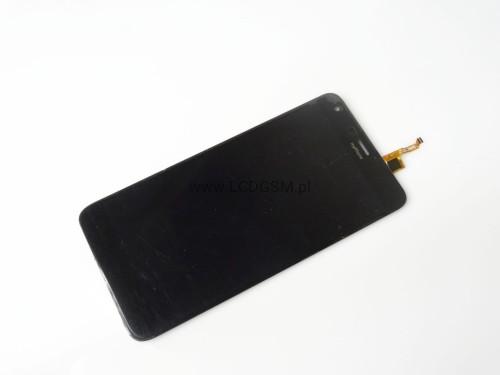 Wybitny myphone luna 2 Digitizer Wyświetlacz Dotyk www.lcdgsm.pl AZ79